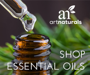 artnaturals essential oils coupon