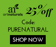 artnaturals Coupon Codes