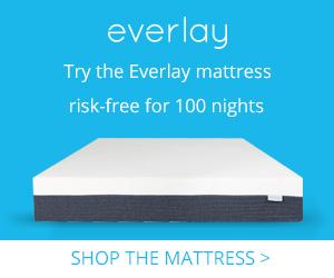 Everlay Mattress 100