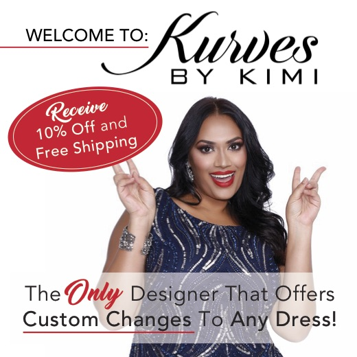 Kurves By Kimi Discount Code
