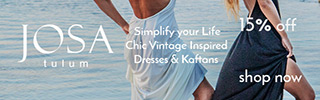 lifestyle, fashion, Riviera Maya,Tulum Mexico,chic, vintage, Kaftans, Resort Wear, Ready to Wear ,dresses,celebrities, socialites and fashionistas