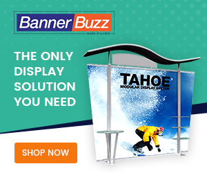 BannerBuzz.ca- The Only Display Solution You Need!