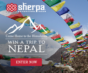 Sherpa Adventure Gear coupon codes