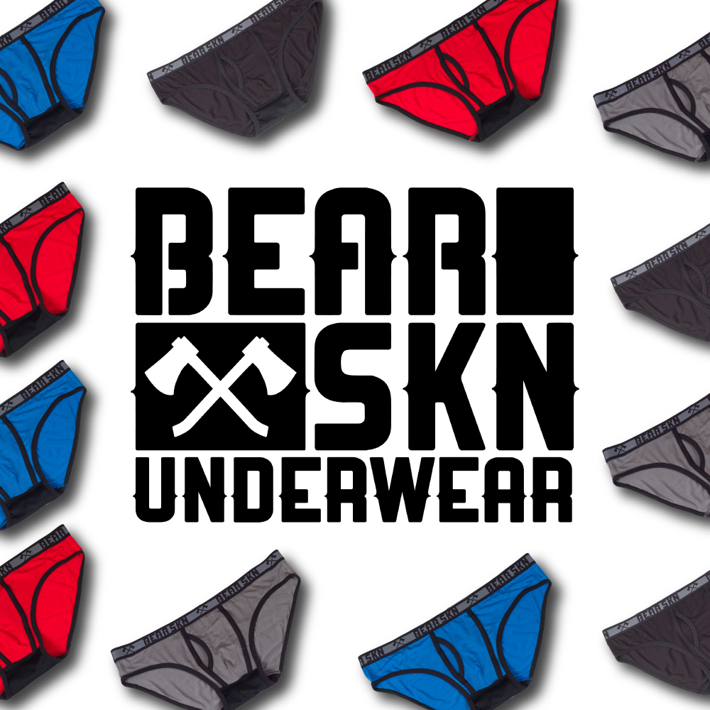 Bear Skn Underwear