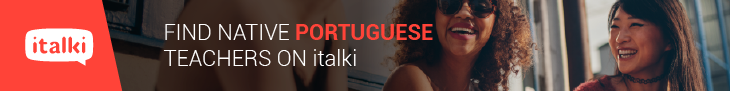 Join Portuguese conversations on italki