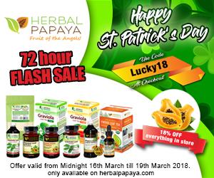 Papaya Supplements Deal