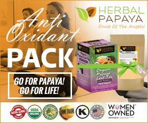 Papaya Leaf Teas