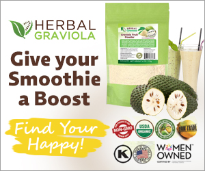 Graviola Smoothie Powder