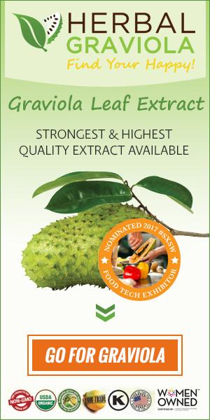Herbal Graviola