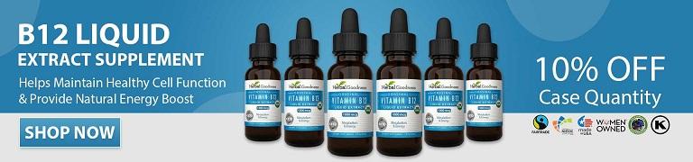 Vitamin B12 Extract