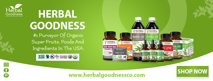 Herbal Goodness Products