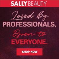 #sallyBeauty