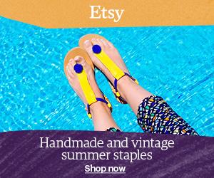 Etsy Summer Styles
