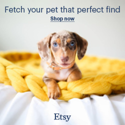Etsy Pets