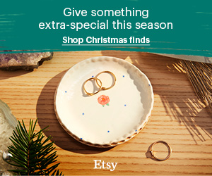 Etsy Holiday 2020