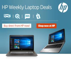 Get a new gaming laptop at HP.com