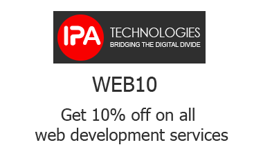 IPA TECHNOLOGIES PRIVATE LIMITED Coupon Codes