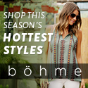 Shop Bohme New Arrivals Now