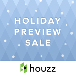Houzz Holiday Preview Sale