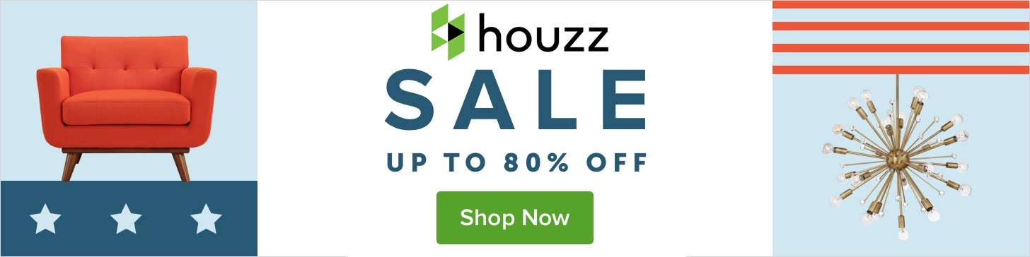 Houzz Sale - Up to 80% Off