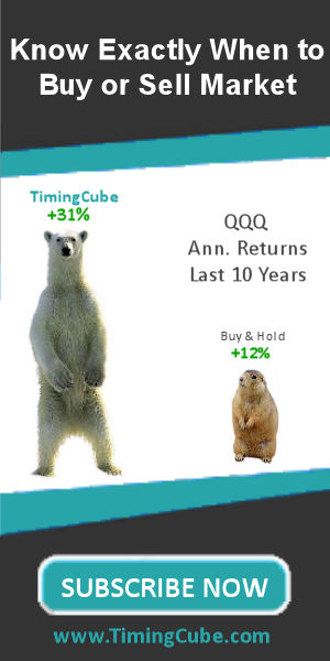 Timingcube Subscribe Now