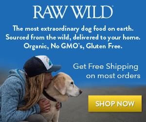 RAW WILD