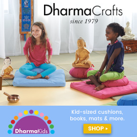 DC dharma kids