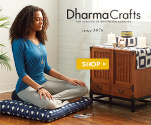 DharmaCrafts meditation cushions