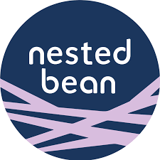 Nested Bean - We Help Babies Sleep And Families Thrive.