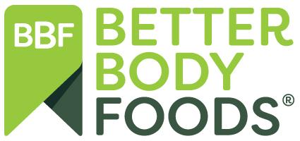 BetterBody Foods Company Logo