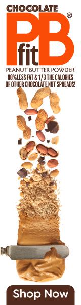 PBfit Chocolate