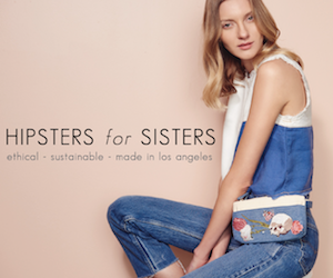 HfS Collective - ethical and sustainable belt bags