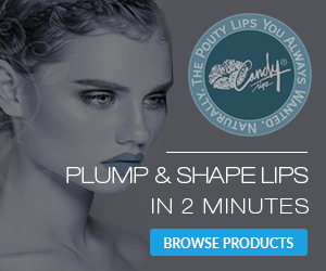 Plump & Shape Lips in 2 Mins