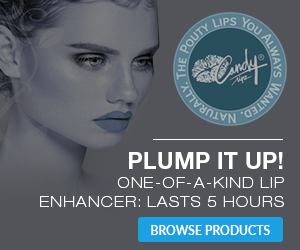 Plump It Up! Browse CandyLipz Coupons