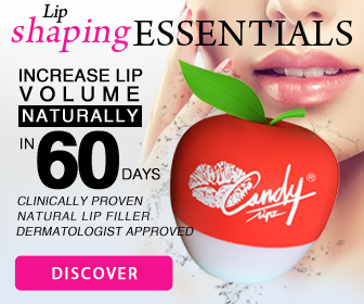 Increase Lip Volume