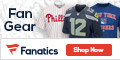 Fanatics offers over 180,000 great gifts for sports fans