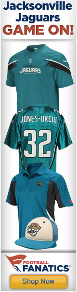 Shop for official 2011 Reebok Jacksonville Jaguars Sideline Gear at Fanatics