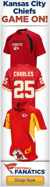 Shop for official 2011 Reebok Kansas City Chiefs Sideline Gear at Fanatics