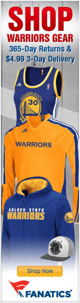 Shop for officially licensed Golden State Warriors gear at Fanatics!