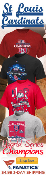 2011 World Series Match-up Gear at Fanatics
