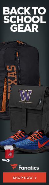 Shop Back-to-Campus Gear at Fanatics.com