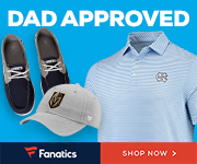 Shop Father's Day Gifts on Fanatics!