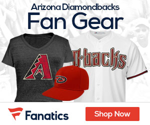 Shop Arizona  Diamondbacks gear at Fanatics.com!