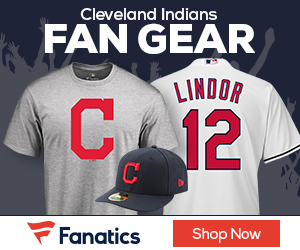 Shop Cleveland  Indians gear at Fanatics.com!