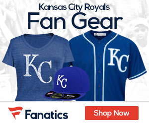 Shop Kansas  City  Royals gear at Fanatics.com!