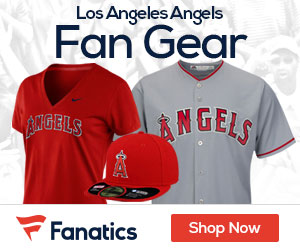 Shop Los  Angeles  Angels  of  Anaheim gear at Fanatics.com!