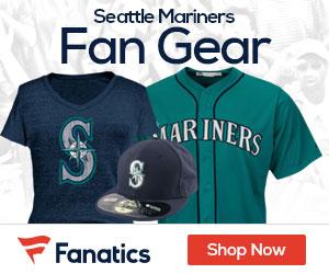 Shop Seattle  Mariners gear at Fanatics.com!