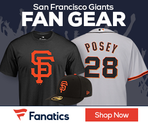 Shop San  Francisco  Giants gear at Fanatics.com!