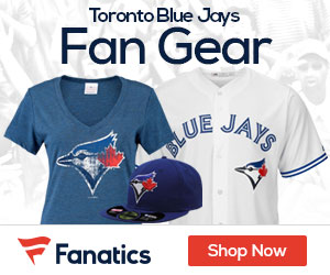Shop Toronto  Blue  Jays gear at Fanatics.com!