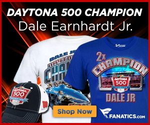 Shop 2014 Daytona 500 Dale Jr. Champ gear at Fanatics.com!